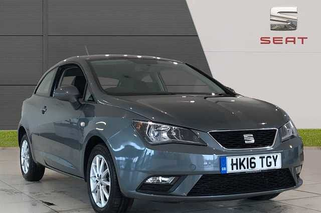 SEAT Ibiza 1.0 SE Technology (75 PS) 3Dr S/C